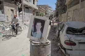 """الانتخابات الرئاسية في سوريا.. الأسد يحشد مناصريه وينتظر """"إشارة الحلفاء"""""""