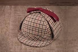 Deerstalker 10 Sherlock Holmes Words Worth Investigating Merriam