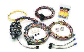 painless 20102 $1,038 95 with free shipping at andy's Painless 18 Circuit Wiring Harness Instructions painless 18 circuit (wiring harness) Painless Wiring Harness Chevy