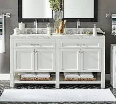 OVE Decors  Double Sink  Vanities With Tops  Bathroom Vanities 5 Foot Double Sink Vanity