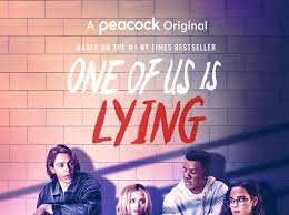Is One of Us Is Lying on Netflix? Where to watch One of Us Is Lying