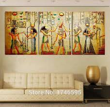 online buy wholesale egyptian art prints from china egyptian art