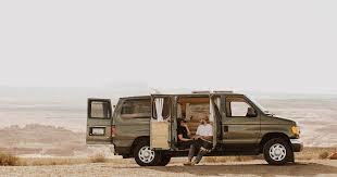 <b>Boho</b> Camper Vans | Buy or Rent Camper Vans in Arizona