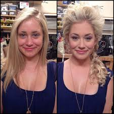 to all the s who are trying to look beautiful this is a shocking wake