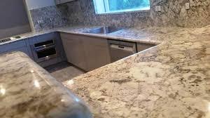 level 1 granite colors home depot white countertops
