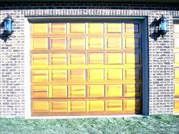 garage door estimate home depot doors garage door opener installation