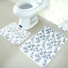 blue bathroom rugs room royal rug cobalt dark sets blue bathroom rugs