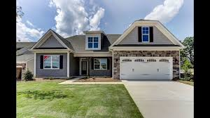 new homes in greenville sc the caldwell by eastwood homes