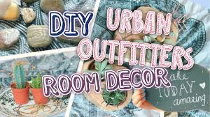 DIY Urban Outfitters Inspired Room Decor! Cute U0026 Easy!