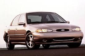 ford contour consumer guide auto
