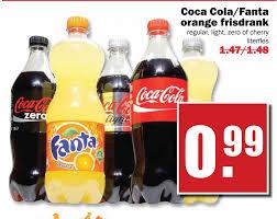 Coca cola - Alle, supermarkt, aanbiedingen
