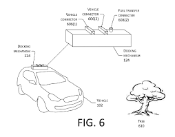 The car end of the equation and for some reason a tree as well source detail from amazon patent