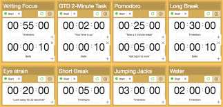 5 Mins Timer The 10 Best Pomodoro Timer Apps In 2018