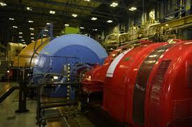 power plant generators. Plain Plant Paks NPP Throughout Power Plant Generators O