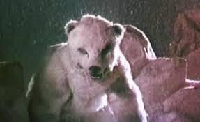 santa claus conquers the martians polar bear. Exellent Polar Scharpling The Polar Bear In Santa Claus Conquers The Martians  50GreatestAnimalspictwittercomwnDNE9PlMK Inside Polar Bear