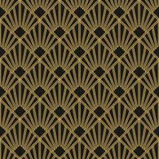art deco wallpaper for walls