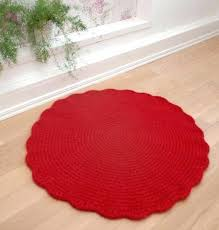 red round rug home interior rugs