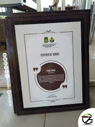 Uds Nyankpala Campus Src Individual Commemorative Plaque By