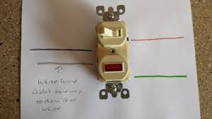 wiring diagram for switch indicator the wiring diagram light switch pilot light wiring diagram nodasystech wiring diagram