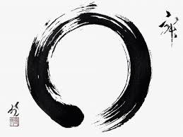 круг энсо один из символов дзэн избранное идеи для