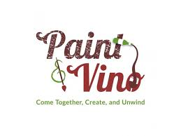 painting cl at paint and vino 0
