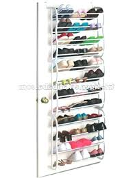 fancy shoe rack wall mounted racks shelves