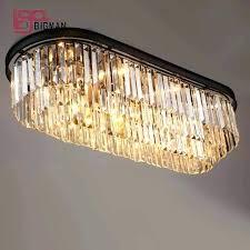 oval crystal chandelier new design oval crystal chandeliers ceiling fixtures re dinning room living room chandelier