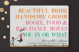 What Are Save The Date Cards Funny Save The Date Cards By Hi Lighter Inc