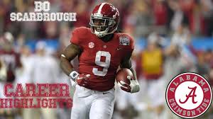 Bo Scarbrough Career Highlights - YouTube
