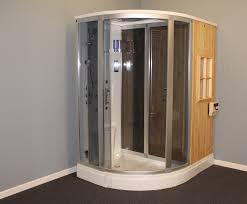 Steam Shower Sauna Combo Canada