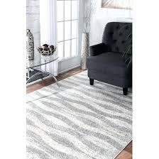 grey rug nuloom contemporary geometric diamond
