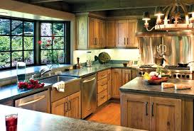 rustic pine kitchen cabinets kitchen cabinets with large capacities rustic cedar kitchen cabinets rustic pine kitchen cupboards