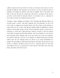 topic house essay nursery classes