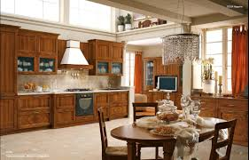 Classical Style Kitchens From Stosa - Italian kitchens
