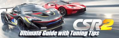 Csr2 Tuning Chart Csr Racing 2 Ultimate Guide 2018 With Tuning Tips