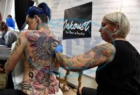 Fotobanka čtk Titulní Stránka Festival Tattoo Grand Prix