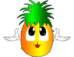 pineapple with sunglasses clipart. pineapple clip art 5 clipartwiz 2 with sunglasses clipart