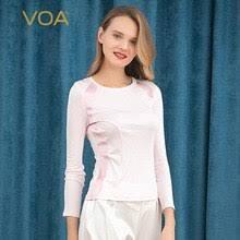 VOA baby шелковая трикотажная <b>футболка с круглым</b> вырезом и ...