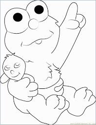 Elmo Coloring Games Pretty Free Printable Elmo Coloring Pages For