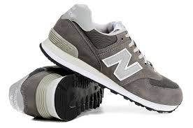 new balance outlet online. new balance 574 grey white,cheap sneaker,new outlet store, online