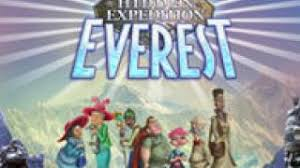 With this project, the company would make a big breakthrough. Everest Hidden Expedition App Review
