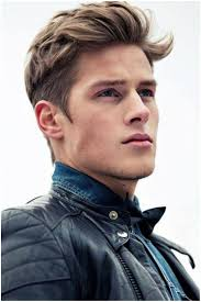 Hairstyles Mens Hairstyles 2017 Fade Haircuts Long Along With