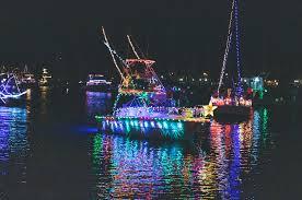 Dana Point Boat Parade Of Lights 2018