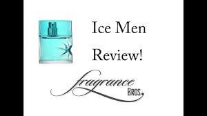 Thierry <b>Mugler Ice Men</b> Review! A*men's opposite - YouTube