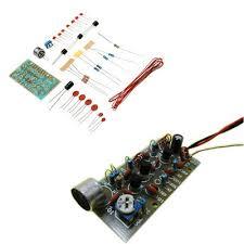 <b>5pcs DIY</b> 3-Tube Wireless Microphone Kit Wireless Microphone ...