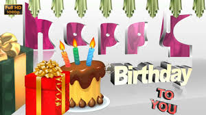 download birthday greeting happy birthday wishes free download whatsapp status video greetings
