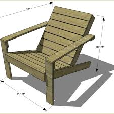 wooden chair plans free awesome wood lawn furniture plans free of wooden chair plans free inspirational