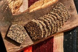 Black Seed Bread Recipe Epicuriouscom
