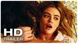 A NICE GIRL LIKE YOU Official Trailer #1 (NEW 2020) Lucy Hale Comedy Movie  HD - YouTube