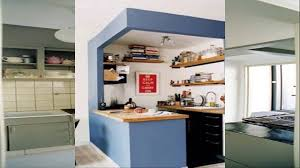 Not everyone has a cavernous kitchen. Kitchen Design 8 X 6 Youtube